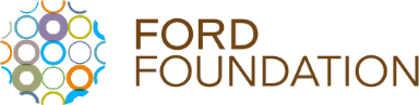 <span>Ford Foundation</span>