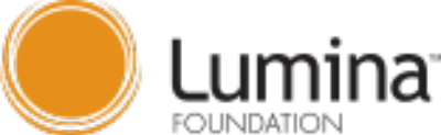 <span>Lumina Foundation</span>