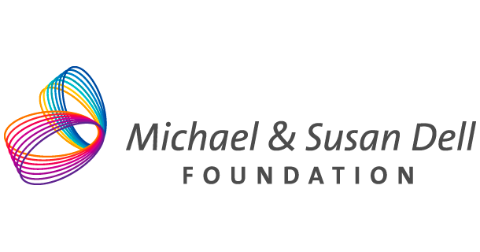<span>Michael and Susan Dell Foundation</span>
