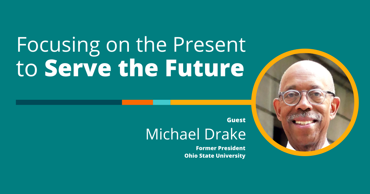 Michael Drake, The Innovating Together Podcast