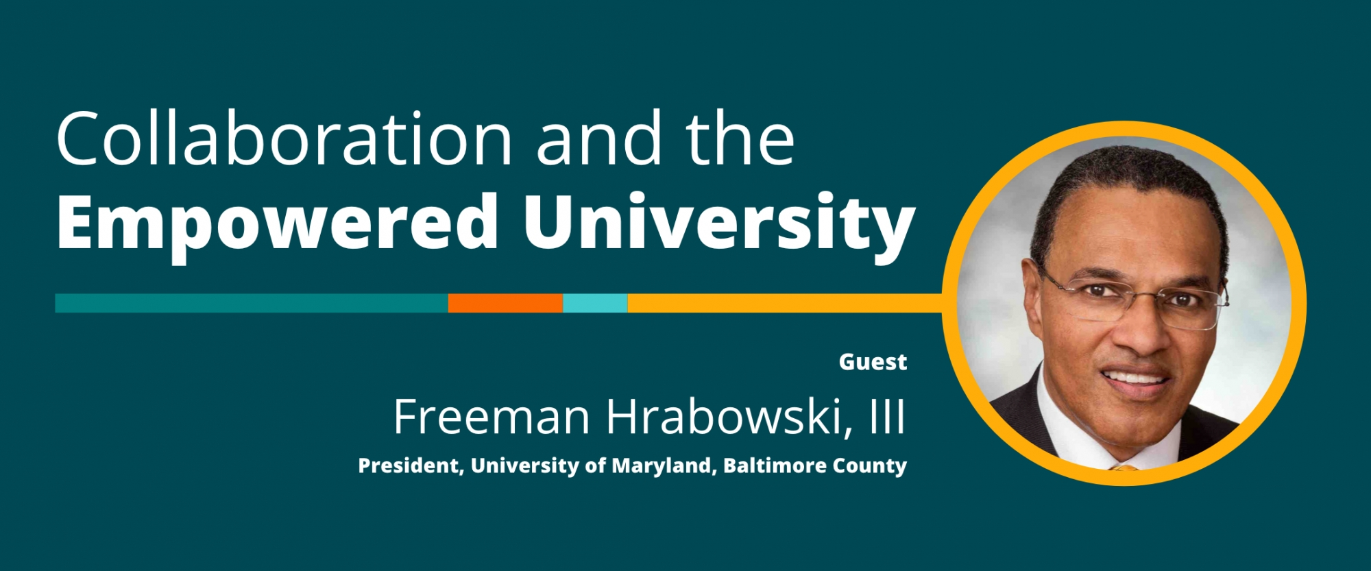 Collaboration and the Empowered University
