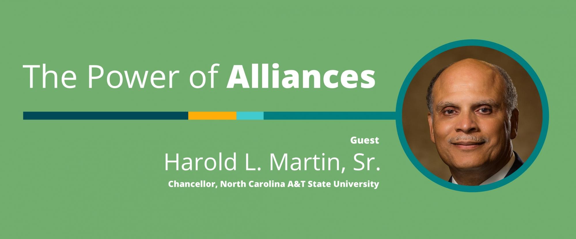 The Power of Alliances