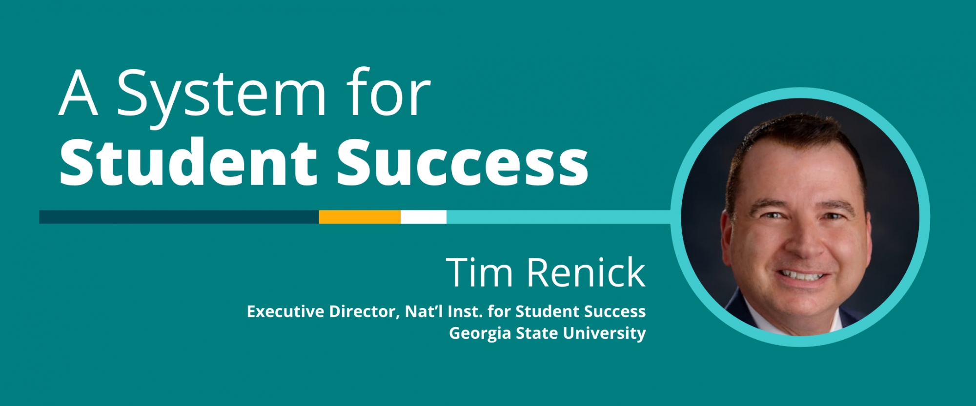 A System for Student Success